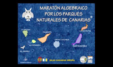 Maratón Navideño de Álgebra…