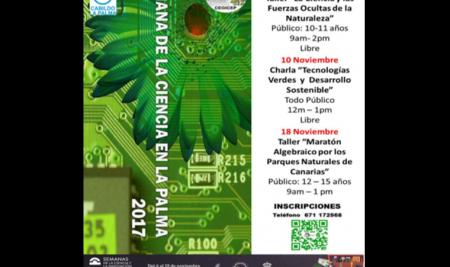 """""""Tecnologías Verdes y Desarrollo Sostenible"""""""