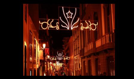 Taller Navideño ¿Cómo funcionan las luces navideñas?