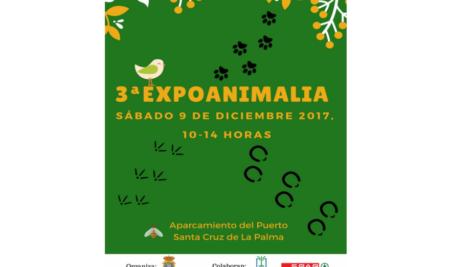 CEGICEP se une a ExpoAnimalia 2017…