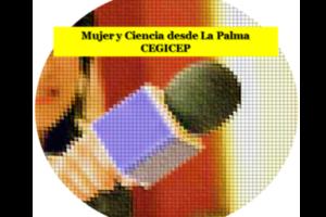 Logo PNG Radio Mujer y Cienciam