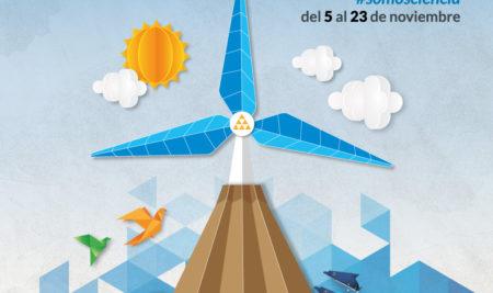 Semanas de la Ciencia y la Innovación en Canarias 2018